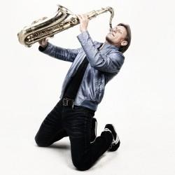 saxofonist-p-air