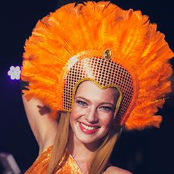 Dans en hospitality voor elk evenement en feest