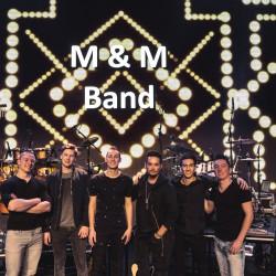 M & M Band Live