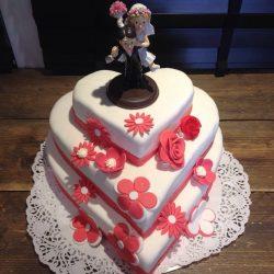 Bruidstaarten, bruidstaart, bruidsbanket, cake, taart, trouwtaart, trouwbanket, bruidsgebak, trouwgebak, huwelijkscake